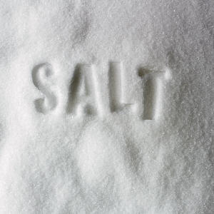Easy ways to reduce salt